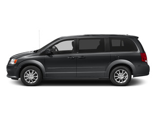 Granite Crystal Metallic Clearcoat 2015 Dodge Grand Caravan Pictures Grand Caravan Grand Caravan R/T V6 photos side view