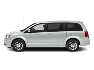 Bright White Clearcoat 2015 Dodge Grand Caravan Pictures Grand Caravan Grand Caravan R/T V6 photos side view
