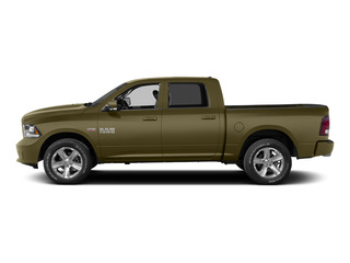 Prairie Pearlcoat 2015 Ram Truck 1500 Pictures 1500 Crew Cab Express 4WD photos side view