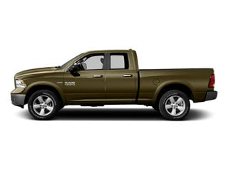 Prairie Pearlcoat 2015 Ram Truck 1500 Pictures 1500 Quad Cab SLT 2WD photos side view