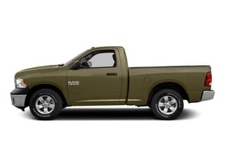 Prairie Pearlcoat 2015 Ram Truck 1500 Pictures 1500 Regular Cab SLT 2WD photos side view