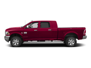 Agriculture Red 2015 Ram Truck 2500 Pictures 2500 Mega Cab SLT 2WD photos side view