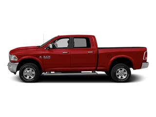 Agriculture Red 2015 Ram Truck 2500 Pictures 2500 Crew Cab SLT 2WD photos side view