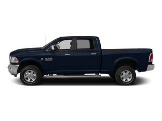 True Blue Pearlcoat 2015 Ram Truck 2500 Pictures 2500 Crew Cab SLT 2WD photos side view