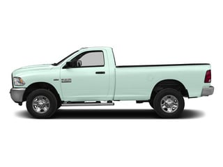 Robin Egg Blue 2015 Ram Truck 2500 Pictures 2500 Regular Cab Tradesman 4WD photos side view