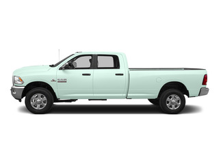Robin Egg Blue 2015 Ram Truck 3500 Pictures 3500 Crew Cab SLT 2WD photos side view