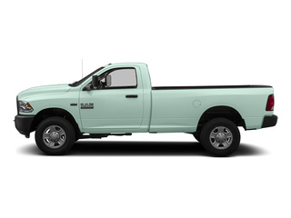 Robin Egg Blue 2015 Ram Truck 3500 Pictures 3500 Regular Cab Tradesman 4WD photos side view