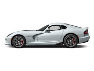 Viper White Clearcoat 2015 Dodge Viper Pictures Viper 2 Door Coupe photos side view