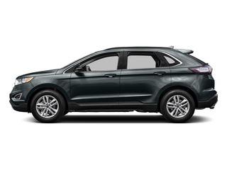 Guard Metallic 2015 Ford Edge Pictures Edge Utility 4D SE AWD I4 Turbo photos side view
