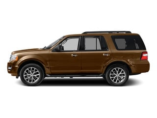Bronze Fire Metallic 2015 Ford Expedition Pictures Expedition Utility 4D XL 2WD photos side view