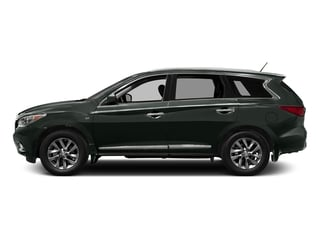 Emerald Graphite 2015 INFINITI QX60 Pictures QX60 Utility 4D 2WD V6 photos side view