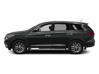 Graphite Shadow 2015 INFINITI QX60 Pictures QX60 Utility 4D 2WD V6 photos side view