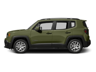 Commando 2015 Jeep Renegade Pictures Renegade Utility 4D Limited AWD I4 photos side view