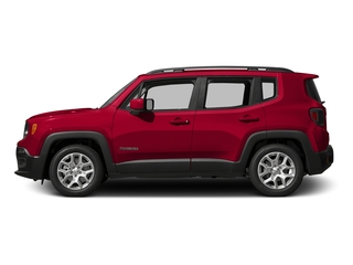 Colorado Red 2015 Jeep Renegade Pictures Renegade Utility 4D Limited AWD I4 photos side view