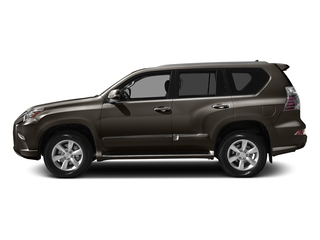 Fire Agate Pearl 2015 Lexus GX 460 Pictures GX 460 Utility 4D Premium 4WD V8 photos side view