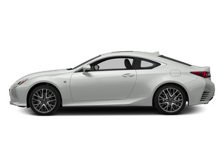 Starfire Pearl 2015 Lexus RC 350 Pictures RC 350 Coupe 2D RC350 V6 photos side view