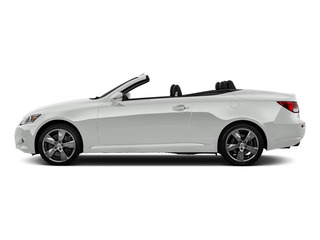 Starfire Pearl 2015 Lexus IS 350C Pictures IS 350C Convertible 2D IS350 V6 photos side view
