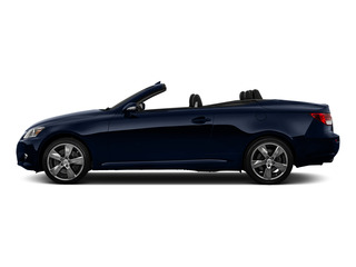 Deep Sea Mica 2015 Lexus IS 350C Pictures IS 350C Convertible 2D IS350 V6 photos side view