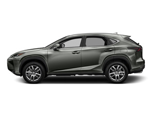 Atomic Silver 2015 Lexus NX 200t Pictures NX 200t Utility 4D NX200t 2WD I4 Turbo photos side view