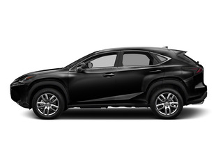 Obsidian 2015 Lexus NX 200t Pictures NX 200t Utility 4D NX200t 2WD I4 Turbo photos side view