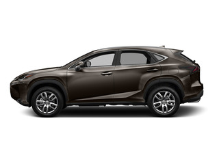 Fire Agate Pearl 2015 Lexus NX 200t Pictures NX 200t Utility 4D NX200t 2WD I4 Turbo photos side view