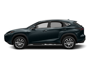 Meteor Blue Mica 2015 Lexus NX 200t Pictures NX 200t Utility 4D NX200t 2WD I4 Turbo photos side view