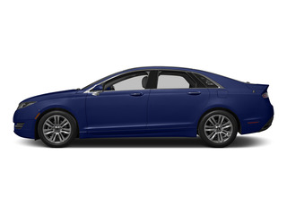 Notorious 2015 Lincoln MKZ Pictures MKZ Sedan 4D Black Label AWD V6 photos side view
