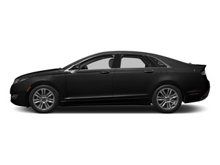 Black Tie 2015 Lincoln MKZ Pictures MKZ Sedan 4D Black Label AWD V6 photos side view