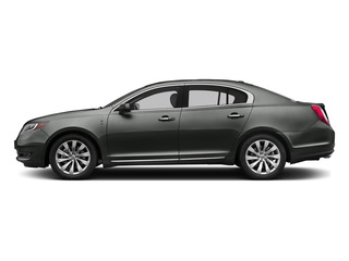 Magnetic 2015 Lincoln MKS Pictures MKS Sedan 4D V6 photos side view