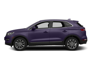 Tahitian Pearl Metallic 2015 Lincoln MKC Pictures MKC Utility 4D Select AWD I4 Turbo photos side view