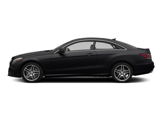 Black 2015 Mercedes-Benz E-Class Pictures E-Class Coupe 2D E550 V8 Turbo photos side view