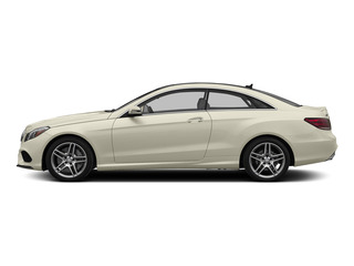 designo Diamond White Metallic 2015 Mercedes-Benz E-Class Pictures E-Class Coupe 2D E550 V8 Turbo photos side view