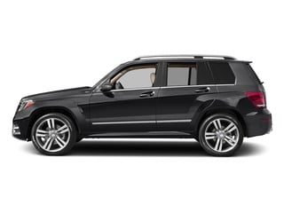 Black 2015 Mercedes-Benz GLK-Class Pictures GLK-Class Utility 4D GLK350 AWD V6 photos side view