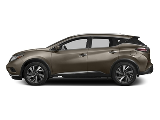 Java Metallic 2015 Nissan Murano Pictures Murano Utility 4D Platinum 2WD V6 photos side view