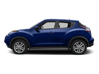 Cosmic Blue 2015 Nissan JUKE Pictures JUKE Utlity 4D SV 2WD I4 Turbo photos side view
