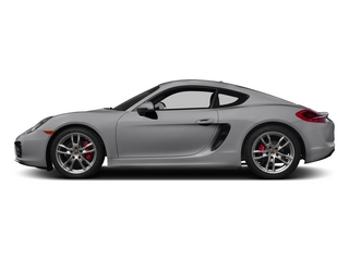 GT Silver Metallic 2015 Porsche Cayman Pictures Cayman Coupe 2D GTS H6 photos side view
