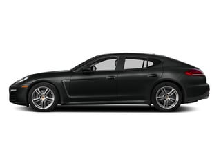 Custom Color Uni 2015 Porsche Panamera Pictures Panamera Hatchback 4D Executive AWD V8 Turbo photos side view