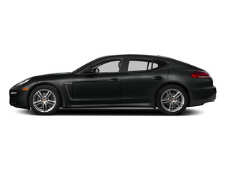 Custom Color Uni 2015 Porsche Panamera Pictures Panamera Hatchback 4D S Exec AWD V8 Turbo photos side view