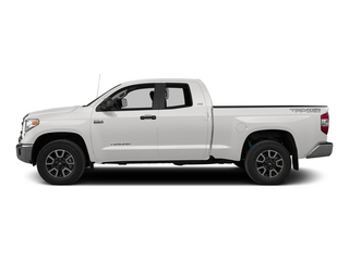 Super White 2015 Toyota Tundra 4WD Truck Pictures Tundra 4WD Truck Limited Double Cab 4WD photos side view