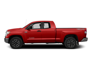 Inferno 2015 Toyota Tundra 4WD Truck Pictures Tundra 4WD Truck TRD Pro Double Cab 4WD photos side view
