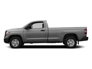 Silver Sky Metallic 2015 Toyota Tundra 4WD Truck Pictures Tundra 4WD Truck SR 4WD photos side view