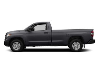 Magnetic Gray Metallic 2015 Toyota Tundra 4WD Truck Pictures Tundra 4WD Truck SR 4WD photos side view
