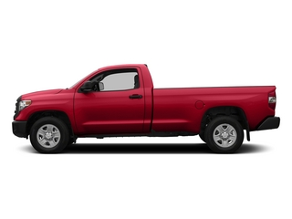 Radiant Red 2015 Toyota Tundra 4WD Truck Pictures Tundra 4WD Truck SR 4WD photos side view