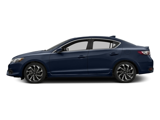 Catalina Blue Pearl 2016 Acura ILX Pictures ILX Sedan 4D Premium A-SPEC I4 photos side view