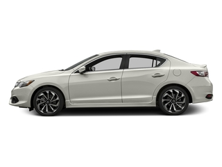 Bellanova White Pearl 2016 Acura ILX Pictures ILX Sedan 4D Premium A-SPEC I4 photos side view