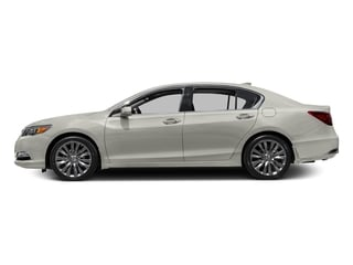 Bellanova White Pearl 2016 Acura RLX Pictures RLX Sedan 4D Technology V6 photos side view