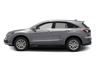 Slate Silver Metallic 2016 Acura RDX Pictures RDX Utility 4D 2WD V6 photos side view