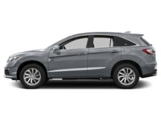 Slate Silver Metallic 2016 Acura RDX Pictures RDX Utility 4D Technology AWD V6 photos side view