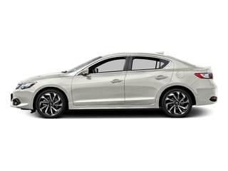 Bellanova White Pearl 2016 Acura ILX Pictures ILX Sedan 4D Technology Plus A-SPEC I4 photos side view
