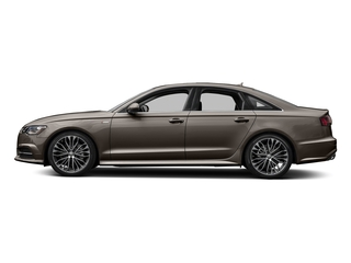 Dakota Gray Metallic 2016 Audi A6 Pictures A6 Sedan 4D 2.0T Premium Plus 2WD photos side view